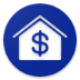 Иконка ипотека